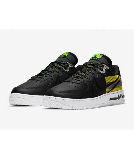 Nike Air Force 1 React Lx