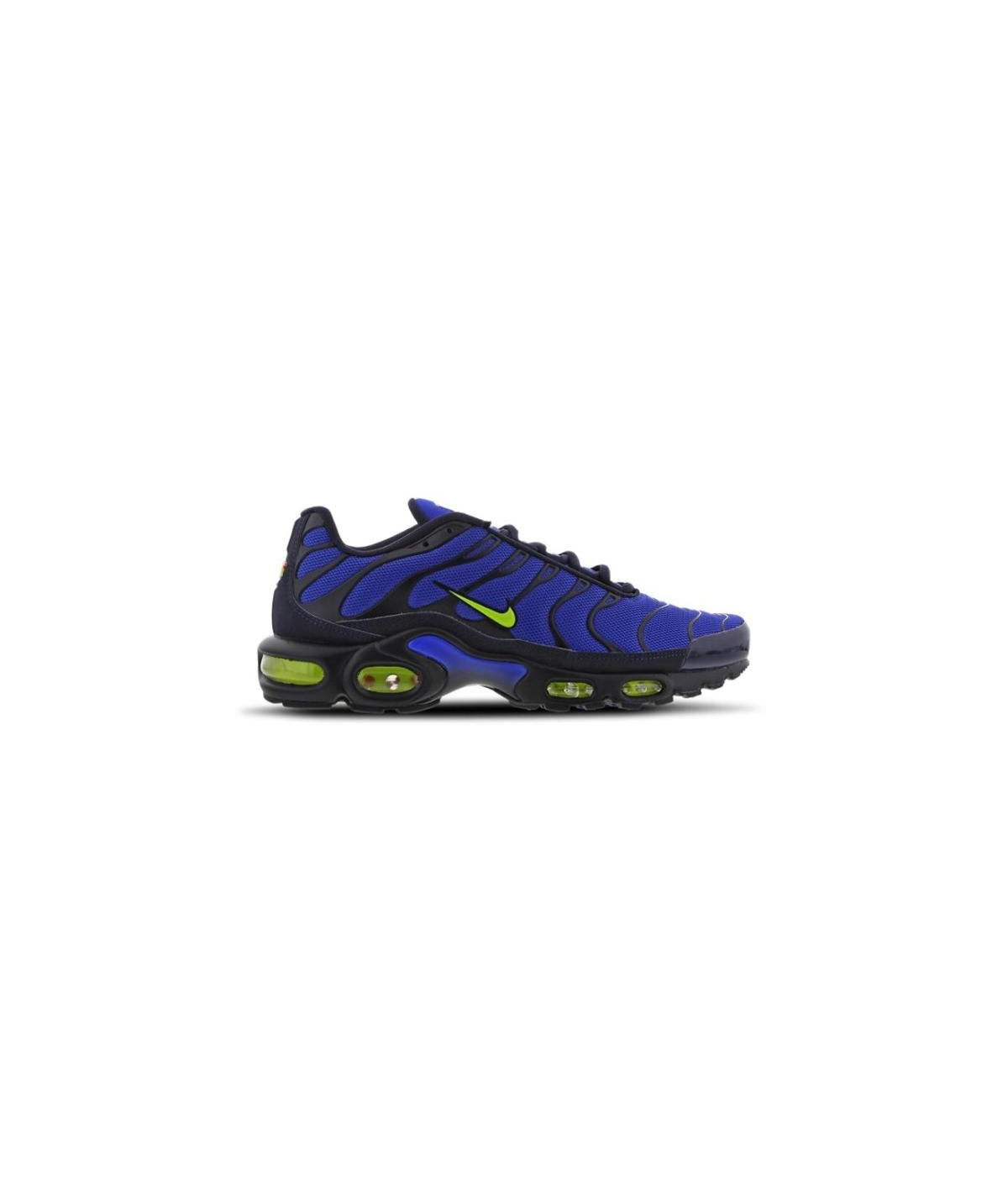 Nike Tn Bleu I Air Max Guadeloupe I Sneakers Authentique