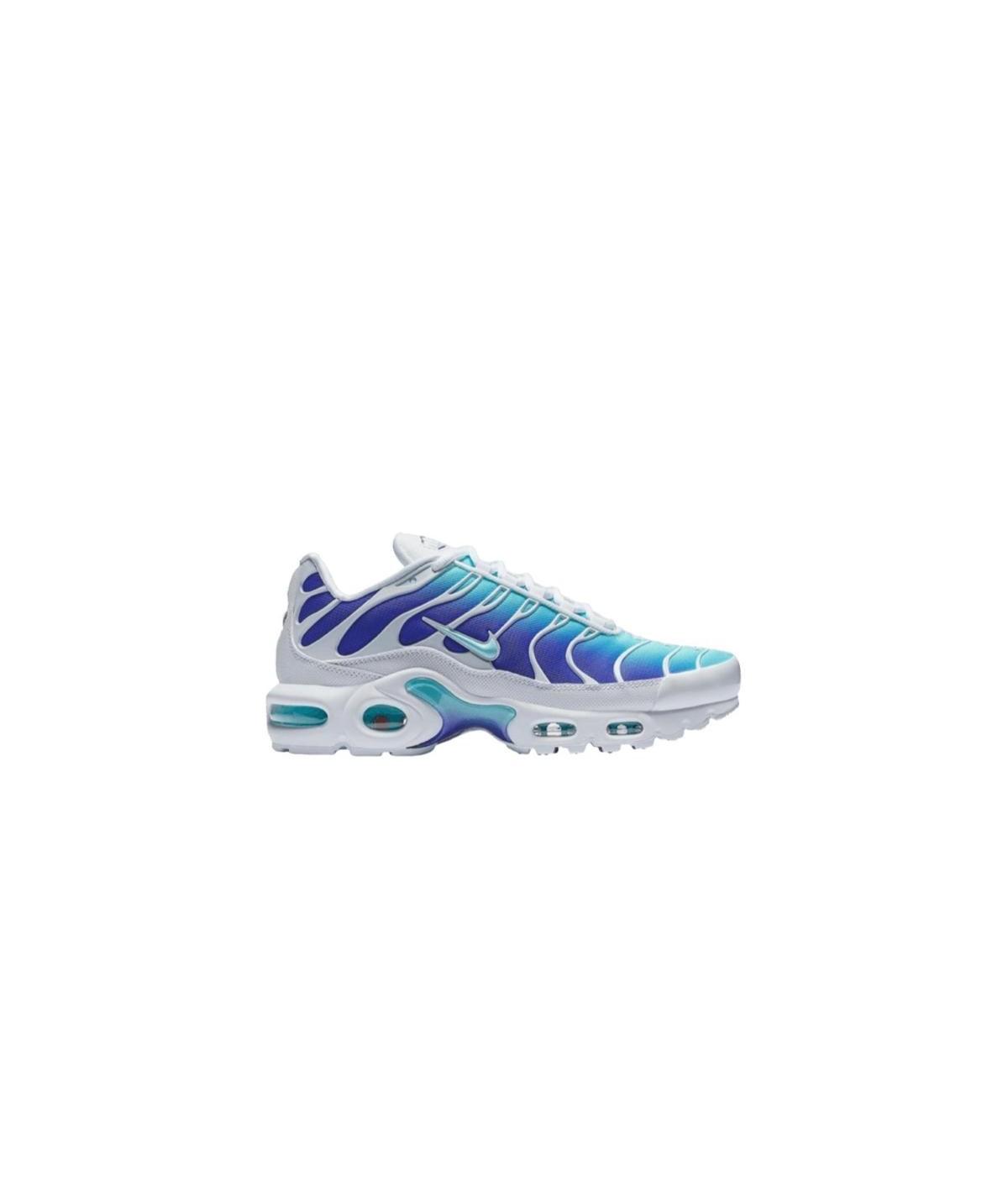 Nike Air Max Plus I AQ9979-100 I Sneakers Authentique I Guadeloupe