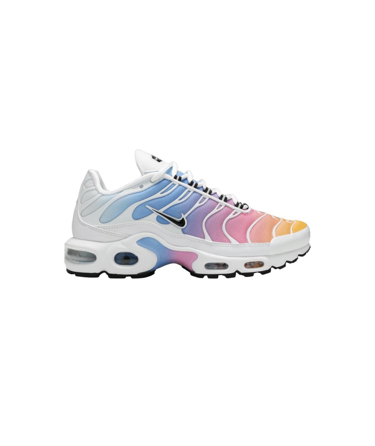 Nike Air Max Plus I Sneakers Femme I Gwada