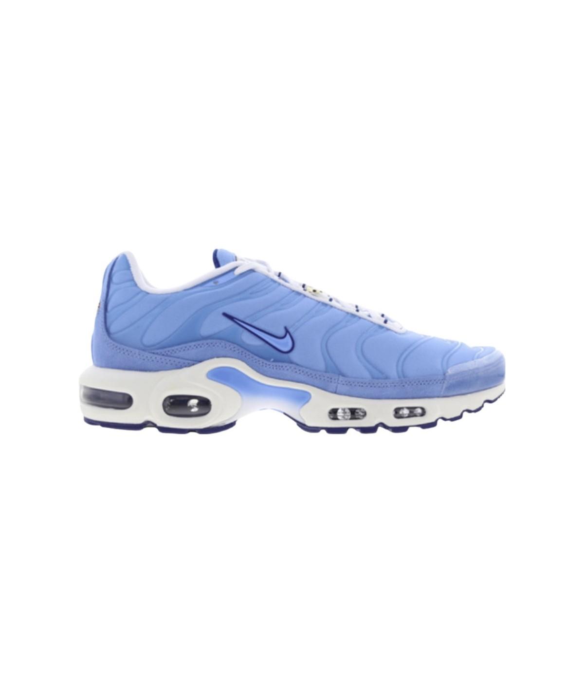 Nike Air Max Plus 'Requin Bleu'