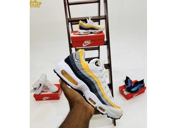 Connais tu cette facette de la Nike Air Max 95 ?